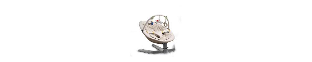 Hamaca bebé - descanso y juego