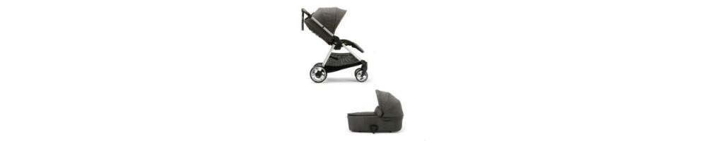 Carritos de bebé 2 piezas - Tienda bebé online