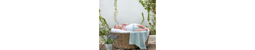 Ropa bebés - Primera Puesta