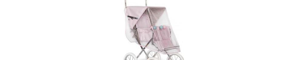 Burbujas para carritos de muñecas   Envío 24h