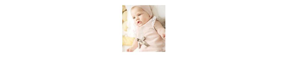 Ropa para bebés de Foque. Nueva Colección