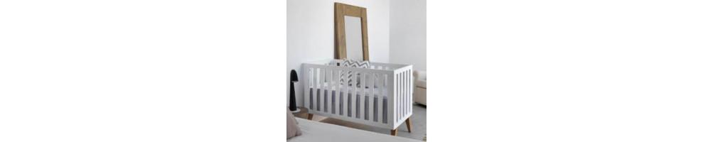 Cunas bebé, protectores y sábanas. Envíos 24h