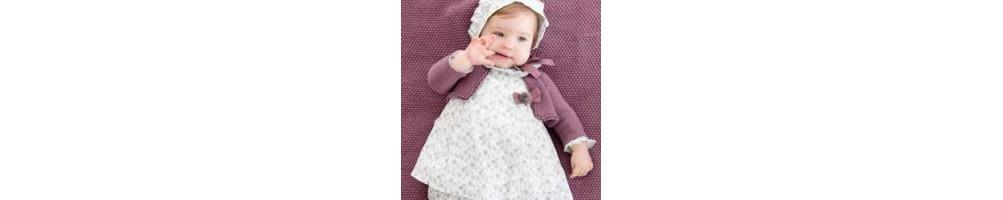 Vestidos Bebé para niñas - Paranenesynenas