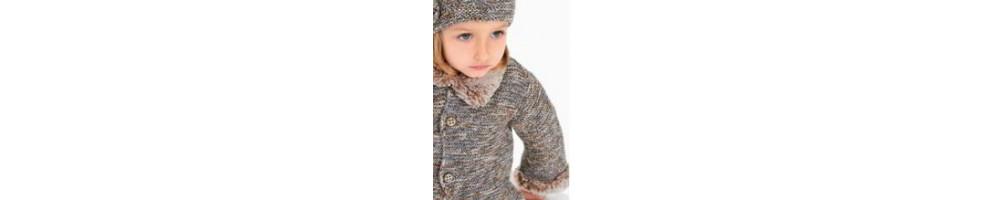 Chaquetas para niñas, Tienda niñas Online