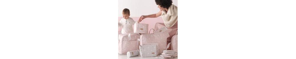 Bolsos maternales Etoile de Cambrass. Envío 24h