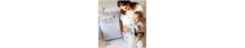 Bolsos maternales Nido de Pasito a Pasito