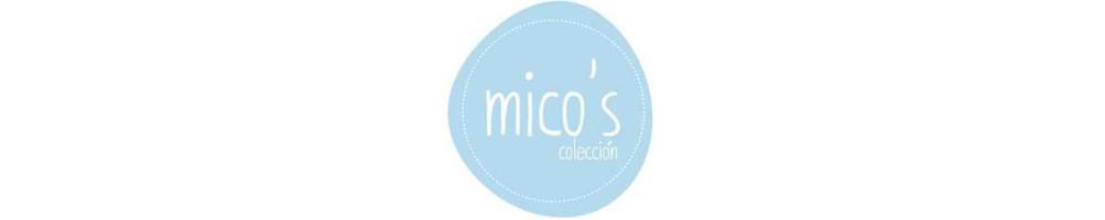 Bolsos y Sacos de Mico's Colección. Envío 24 h