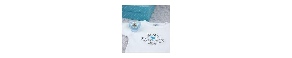 Cajas de regalo personalizadas para bebé