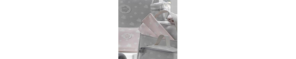 Bolsos maternales Nube de Cambrass | Envío 24h