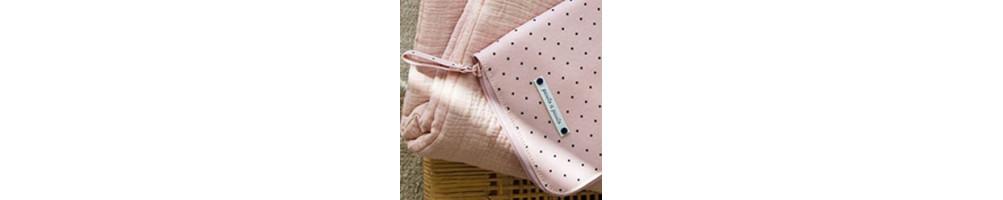 Bolsos maternales Triana de Pasito a Pasito