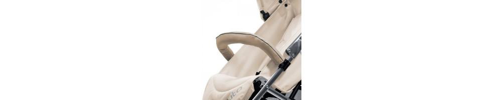 Accesorios para sillas de paseo y carritos de bebé