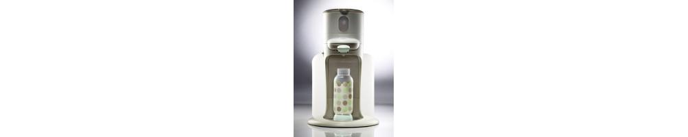 Robots de cocina para bebés