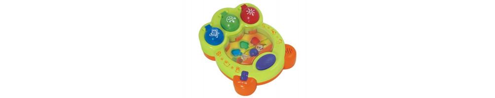 Juguetes para niños a partir del primer año