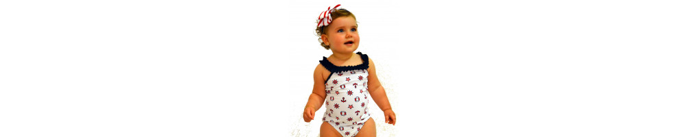 Ofertas en ropa para niñas de verano